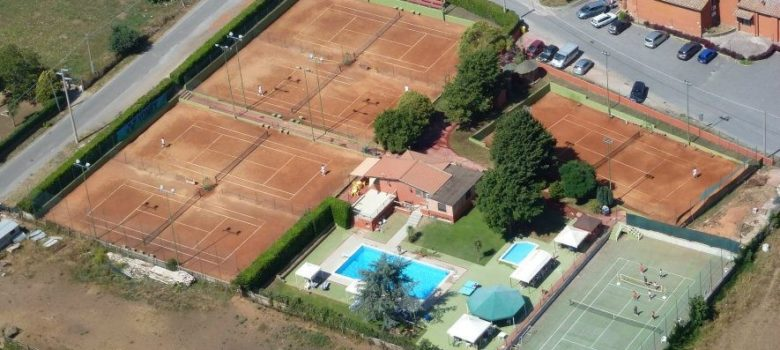 A.S.D. Tennis Club Vigna di Valle