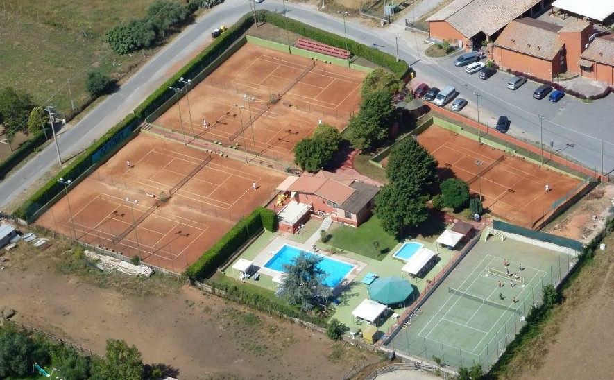 A.S.D. Tennis Club Vigna di Valle
