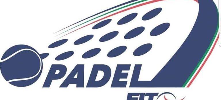 Padel Fit logo