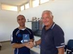 Tappa Polisportiva Anzio 2014 - Over 45 lim 4.3 - Gianluca Piermattei vincitore
