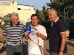 Tappa Polisportiva Anzio 2014 - Over 60 libero vincitore Benedetto Vellucci