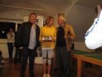 Master 2014 - Premio speciale memorial Maurizio De Sanctis a Capo Sara per correttezza e sportività