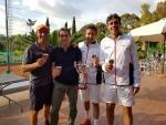 Campioni Regionali over 45 a squadre 2018 -  1^ clas. VILLA AURELIA  2^ C.C. ANIENE  (5).jpg