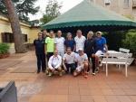 Campioni Regionali over 50 a squadre 2018 -  1^ clas. OASI DI PACE (Pace,Bertino, Ciucci,Vespan,Cesario ) 2^ VILLA YORK (4).jpg