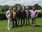 Campioni Regionali over 60 a squadre 2018 -  1^ clas. RCC TEVERE REMO (Galati,Donati, Pelo,Marchiani cap. De Stefani) 2^ VILLA AURELIA  (3).jpg