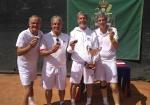 Campioni Regionali over 60 a squadre 2018 -  1^ clas. RCC TEVERE REMO (Galati,Donati, Pelo,Marchiani cap. De Stefani) 2^ VILLA AURELIA  (5).jpg