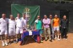 Campioni Regionali over 60 a squadre 2018 -  1^ clas. RCC TEVERE REMO (Galati,Donati, Pelo,Marchiani cap. De Stefani) 2^ VILLA AURELIA  (7).jpg