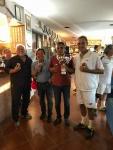 Campioni Regionali Over 65 a squadre 2018 -  1^ clas. CIRCOLO CANOTTIERI ROMA 2^ GLI ULIVI (2).jpg