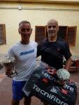 Oasi Di Pace– VII TAPPA CITTA' DI ROMA Singolare Maschile OVER 45 Vince Mauro Oberdan battendo in finale su Titozzi.jpg