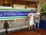 CAMPIONATI REGIONALI LAZIO 2018 cat. OVER - Circolo Villa Aurelia  (8).jpg