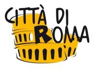 città di roma logo