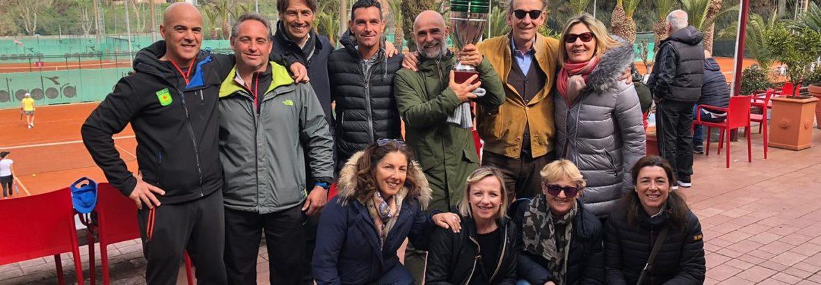 Coppa Fioranello Veterani e Ladies 2019