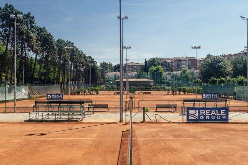 SPORTING CLUB EUR 2019 (MASTER Singolari)