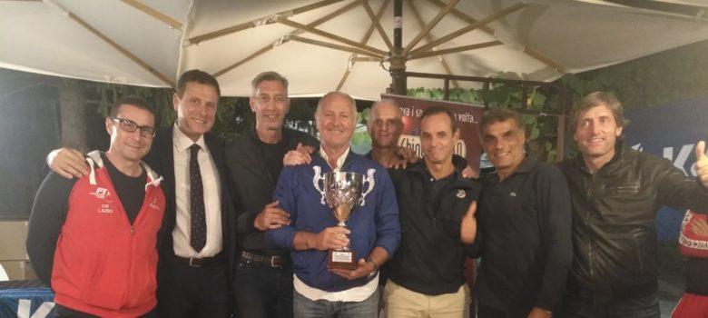 VILLA AURELIA Vince la Coppa dei Presidenti 2019