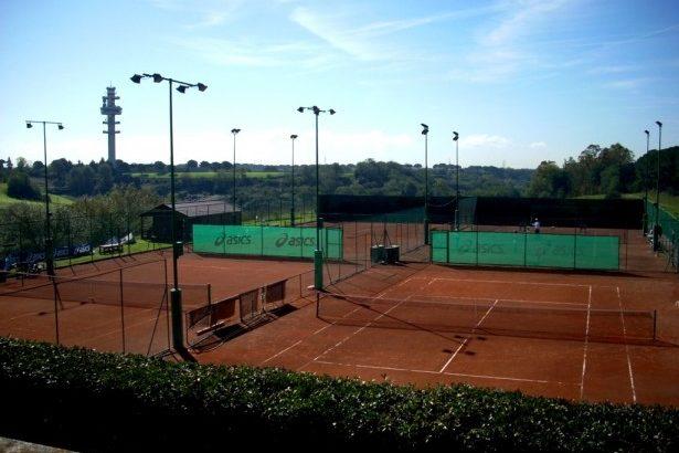 ANNULLATA Tappa Casalotti Tennis Club