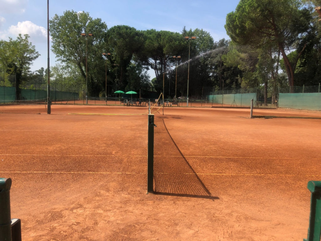 Le Mirage Sporting Club