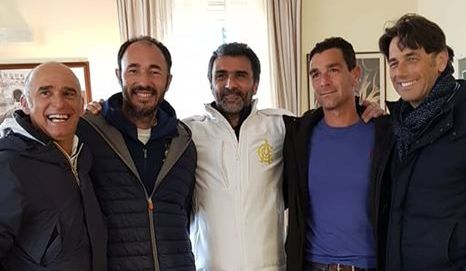 Coppa Fioranello 2020