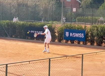 """Tennis – """"Città di Roma"""", da lunedì 2 marzo la seconda tappa al TC Le Colline di Frascati"""
