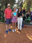 Appia Country 2014 - Femm. 35 lim 4.3 - 1^ cl. Poggi C.- con i genitori.JPG