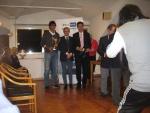 Master 2014 - Dot.t. Corbellotti Rappresentante Direzione Marketing BCC Roma