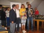 Master  di Doppio 2014 -  2^  cl.   misto ov. 90 - Capo S. - Grilli D.