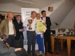 Master  di Doppio 2014 -  1^  cl.   masch. ov. 90 - De Cenzo - Cesaretti