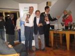 Master di Doppio 2014 - 2^ Cl. ov. 95 lim. 4.3 -  De Cenzo S. - Spezzi P.