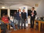 Master 2014 - 1^ cl. ov. 55 lim. 4.3 - Cinelli Giuseppe