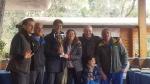 Fioranello 2019 - Trofeo LIBERO - Primo Classificato NOMENTANEO(1).jpeg